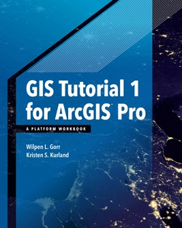 ArcGIS 180 Days Trial for Esri Press