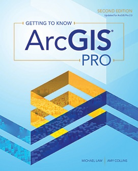 Getting to Know ArcGIS Pro 2nd edition