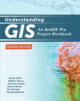 Understanding GIS, 4th edition